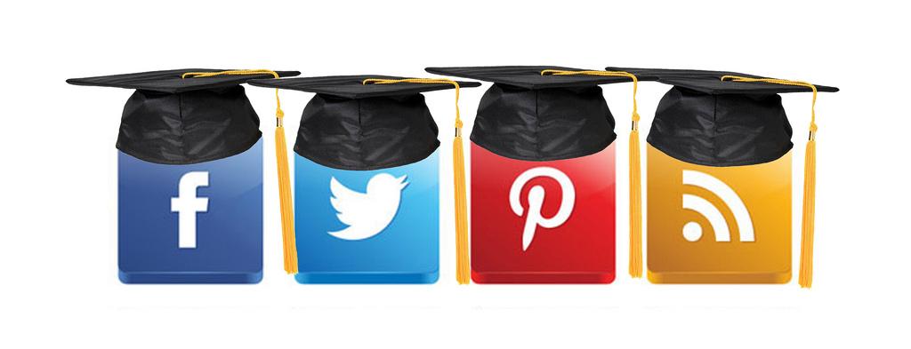 Social Media for Grads